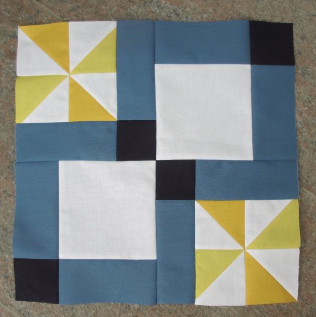 Infinite Pinwheels