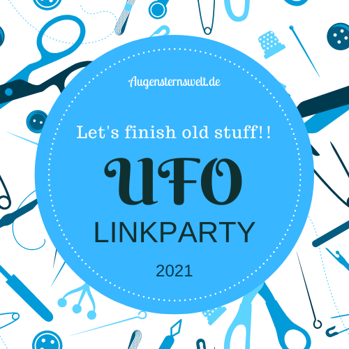 UFO Linkparty - Augensterns Welt