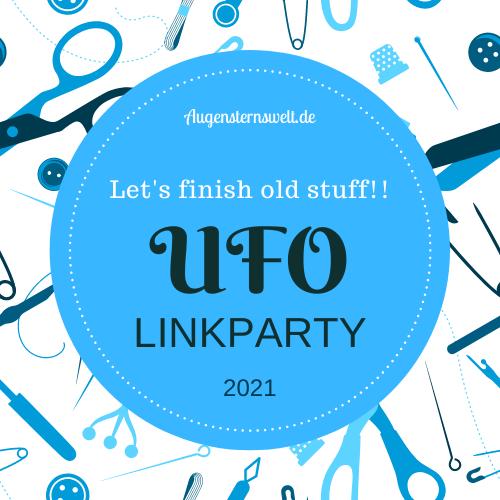 UFO Linkparty - Augensterns Welt